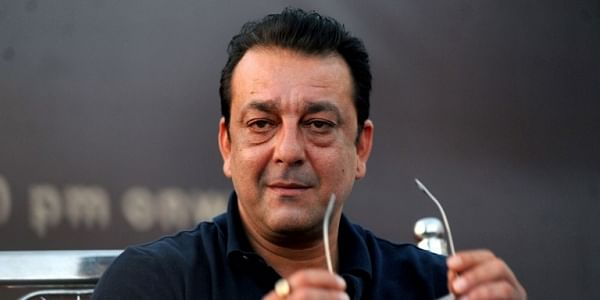 Actor Sanjay Dutt |AFP