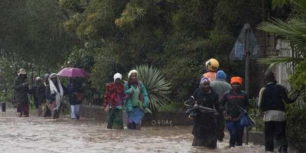 15 killed in Kenya floods, scores of families displaced ...