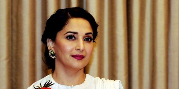 Bollywood actress Madhuri Dixit | AFP