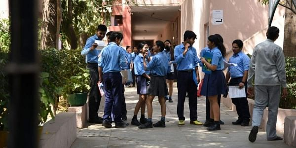 CBSE leaks: Parents paid money to get leaked question papers
