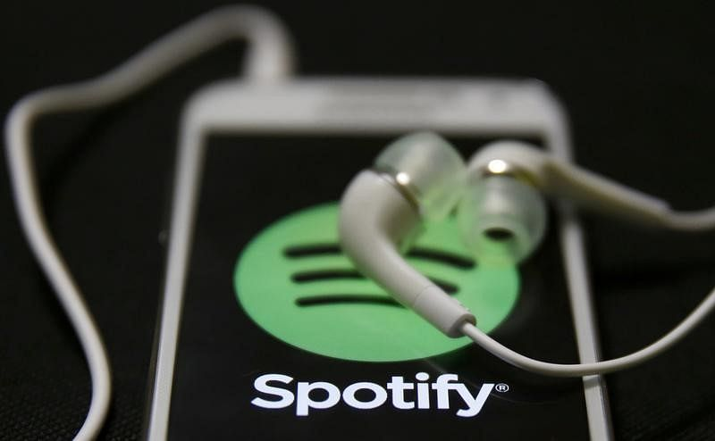Music streaming giant Spotify to list on NY Stock Exchange