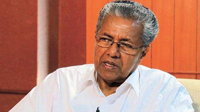 Kerala CM to be discharged on Sunday: Apollo Hospital
