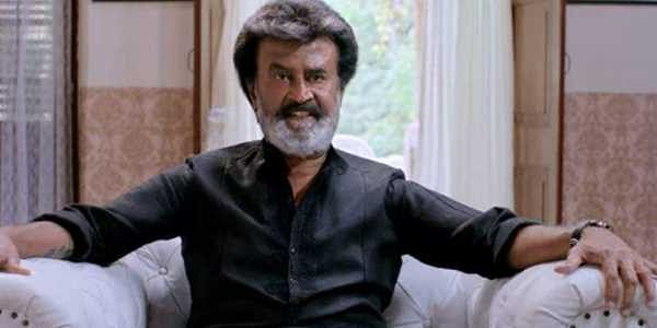 Rajinikanth's Kaala teaser released- The New Indian Express