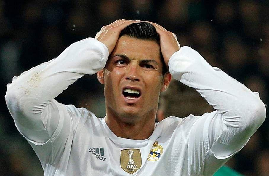 Cristiano Ronaldo wins Portuguese POTY award