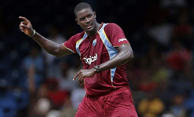 West Indies won by 4 wickets