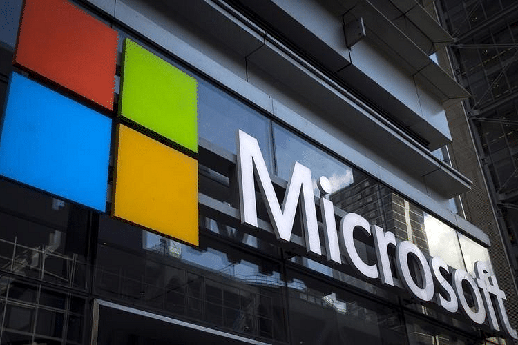 $0.85 EPS Expected for Microsoft Corporation (MSFT)