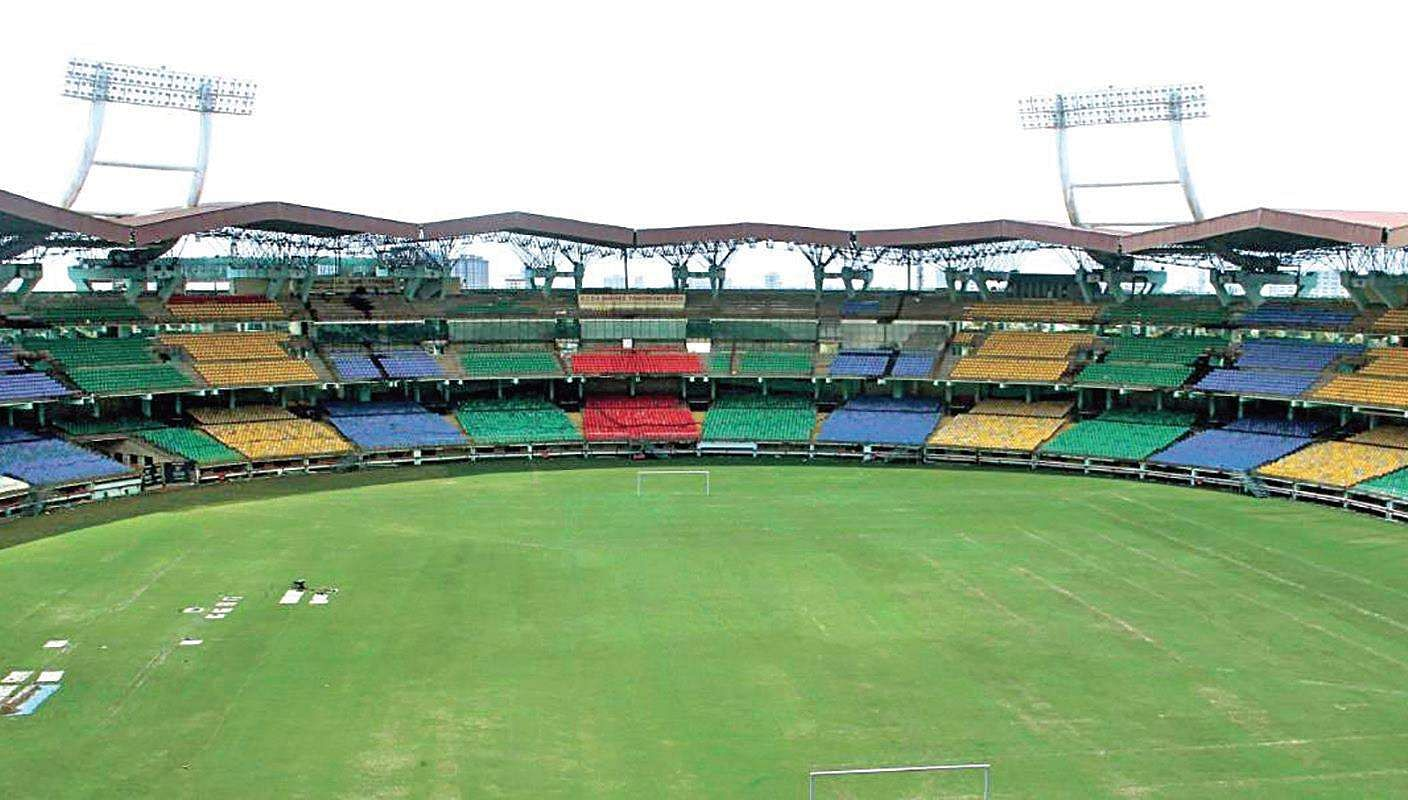 Confusion prevails over venue for India-West Indies ODI