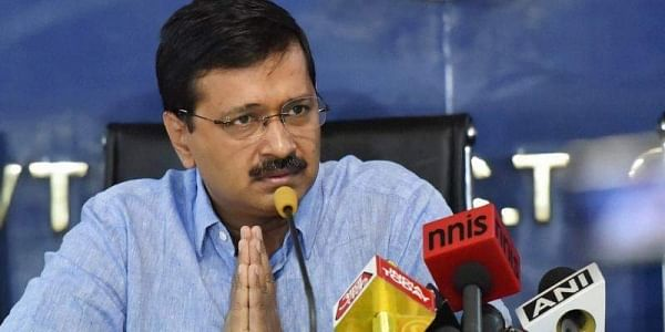 CCTV camera row: AAP Govt compromised security of nation, alleges Cong