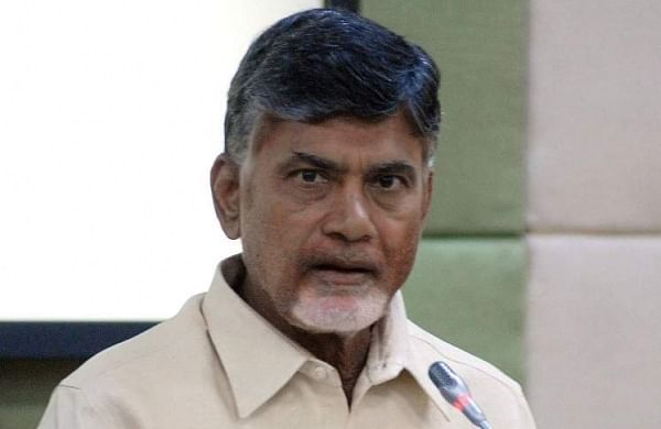 Andhra Pradesh CM Chandrababu Naidu to unveil master plan of Amaravati at 'happy' summit
