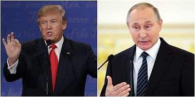 Republican senators tweak Trump for Putin call, knock White House leaker