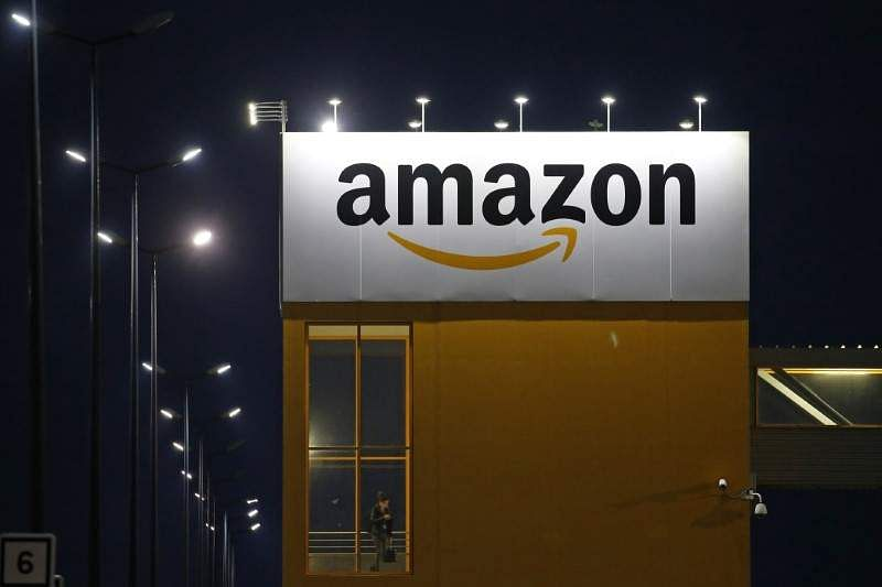 Amazon.com, Inc. (AMZN) stock is worth at $1544.93