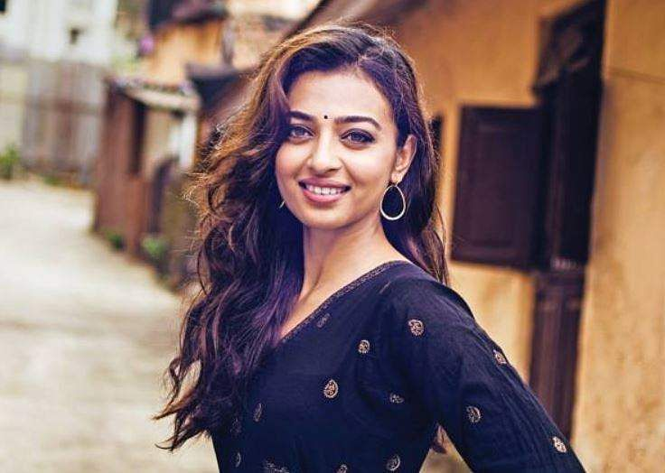 Radhika Apte: Doing South films in my initial years was weird