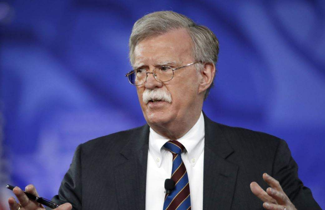 What Will John Bolton Mean For American Foreign Policy?