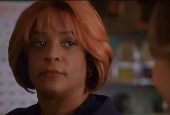 'Chicago Fire' actress DuShon Monique Brown passes away