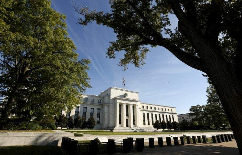 Fed Reserve Raises Interest Rate a Quarter Percent