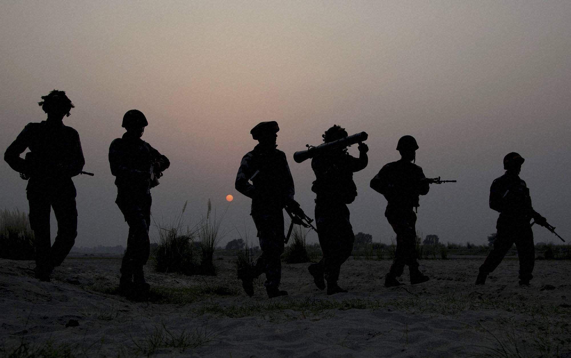 Clashes in Nowshera; DC Rajouri among dozens injured