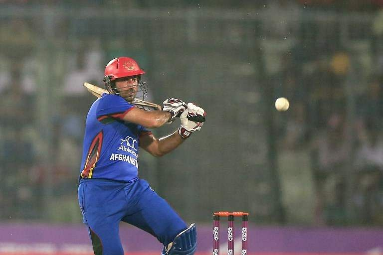 Afghanistan beat Ireland to qualify for World Cup 2019
