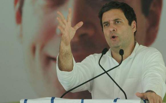 Modi govt 'afraid' of no-confidence motion, says Rahul Gandhi