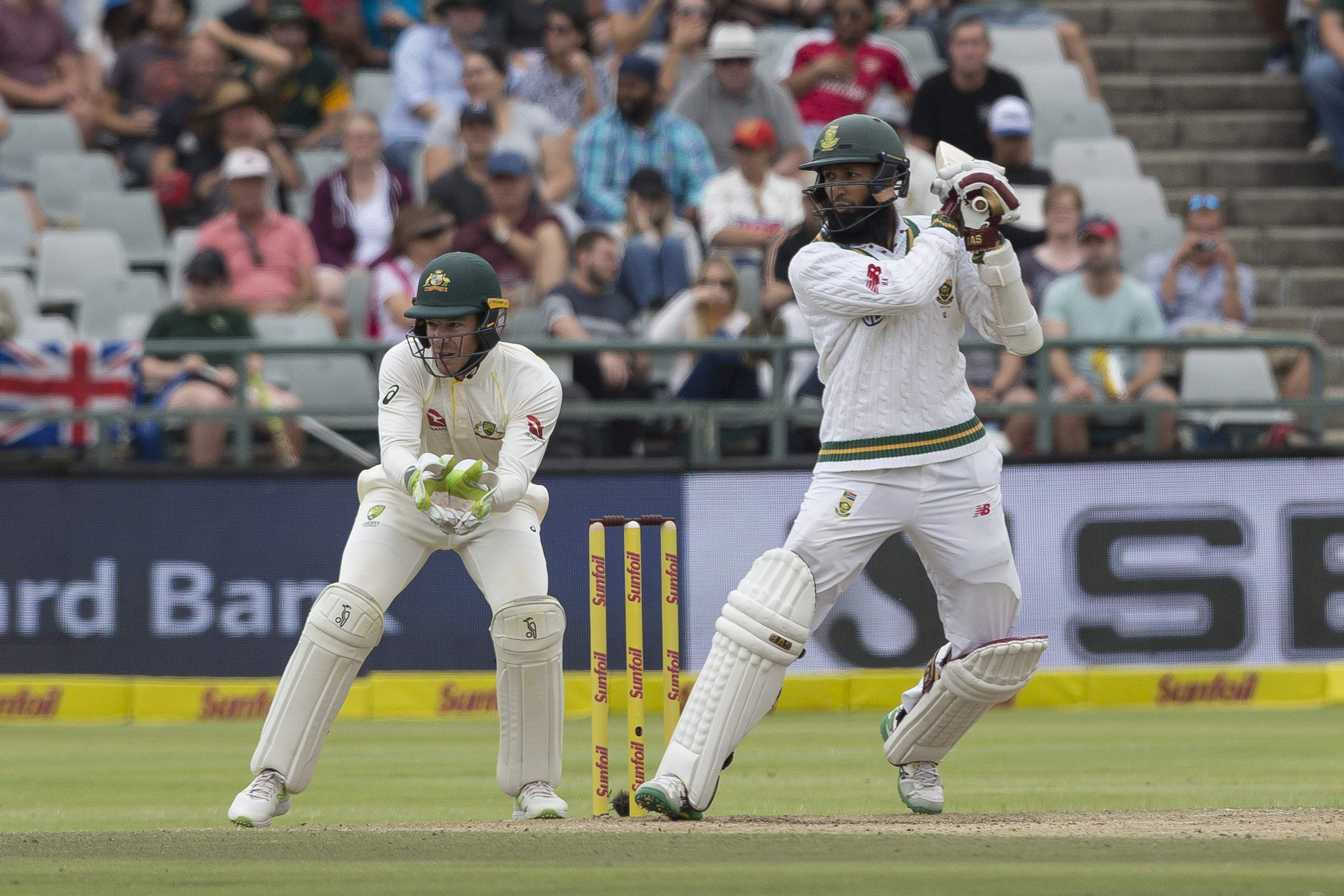Amla: Cricket is about skills, it's not war