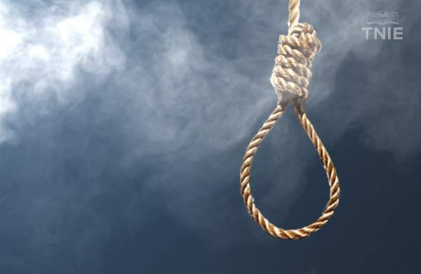Class 12 girl hangs self over stalking