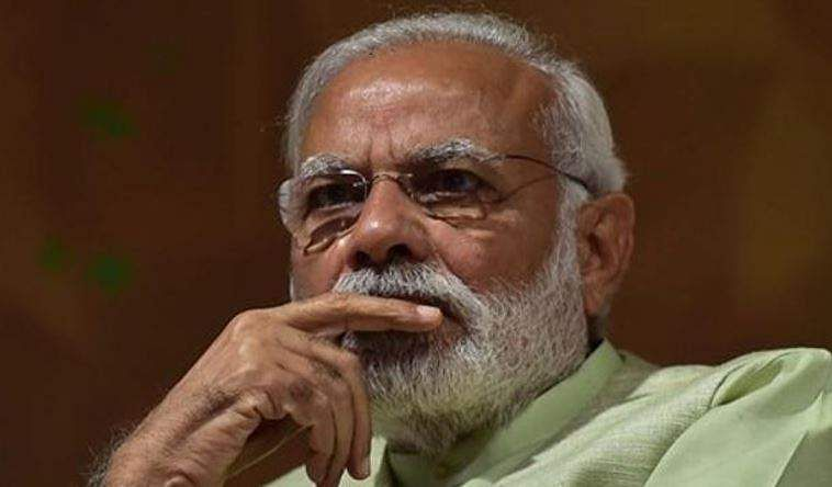 Anger in India over Narendra Modi's official app allegedly sharing user data