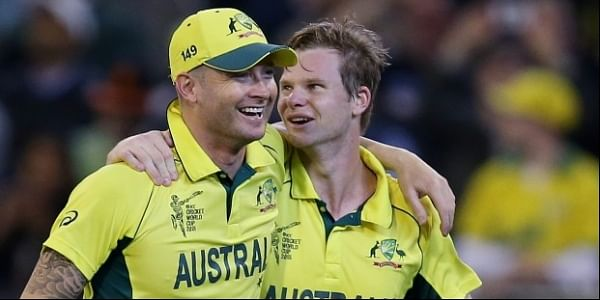 Former Australian captain Michael Clarke says Steve Smith needs forgiveness  over ball-tampering- The New Indian Express