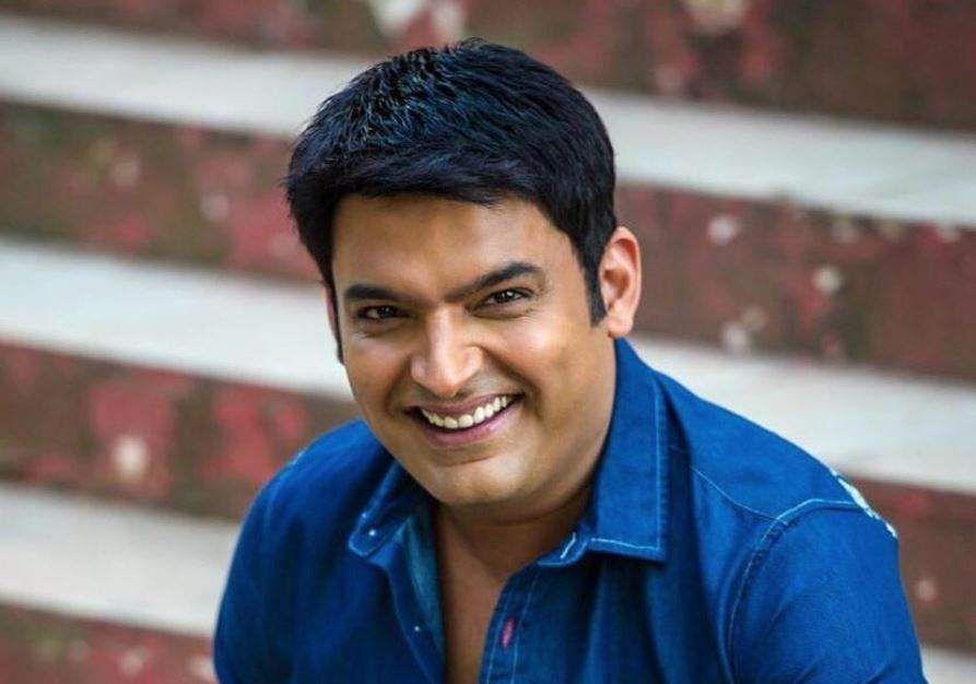 Kapil Sharma Cancels Shoot With Rani Mukerji