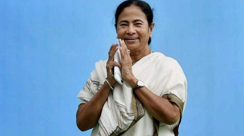 Did Lord Ram ask his followers to carry pistols, asks Mamata Banerjee