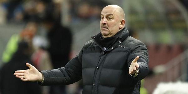 coach Stanislav