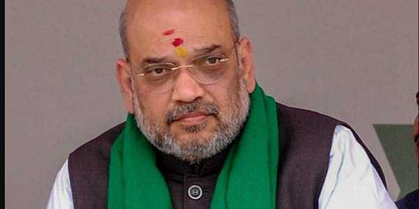 BJP chief Amit Shah's gaffe: Congress has a field day on