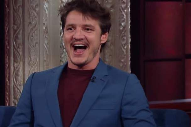 'Narcos' Star Pedro Pascal Joins the Cast of 'Wonder Woman 2'!
