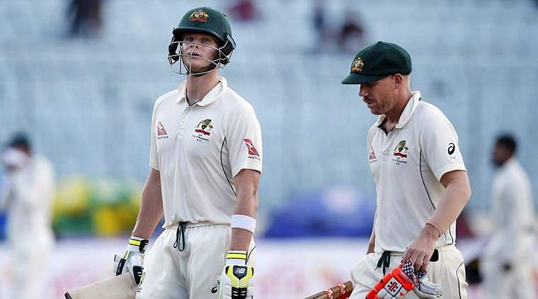 Steve Smith ban 'harsh' according to South Africa captain Faf du Plessis