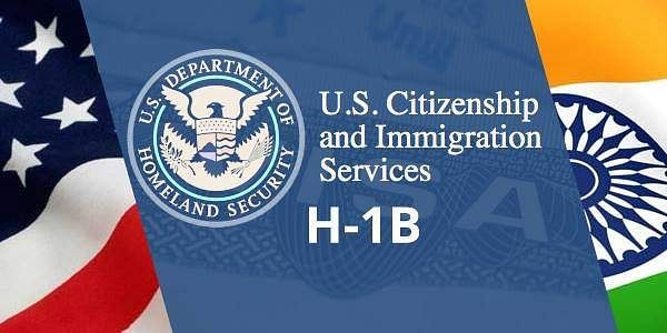 US government announced plans to change H1-B visa program
