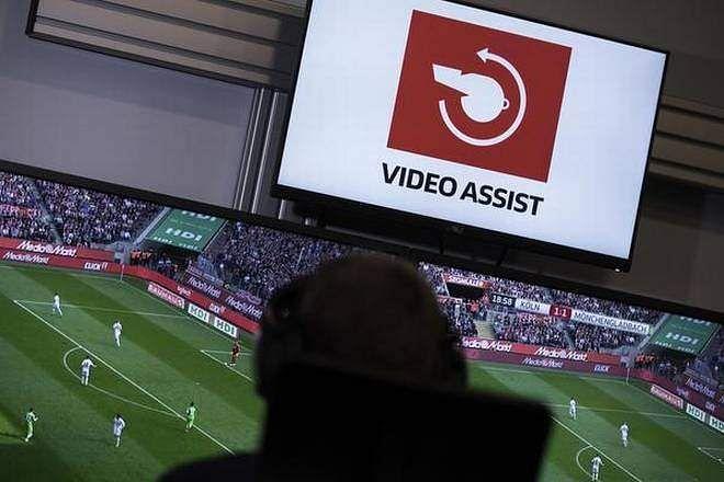 Sepp Blatter warns against using VAR at 2018 FIFA World Cup