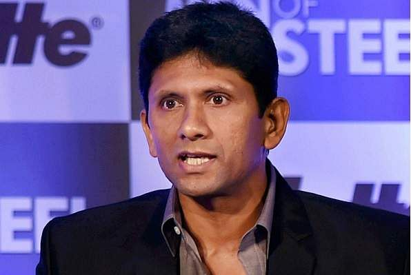 Prasad resigns as chairman of India's junior selection committee