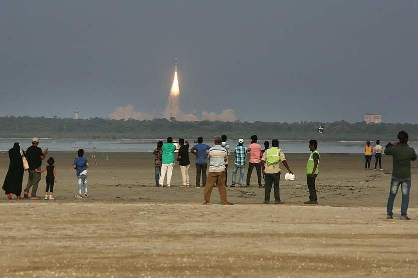 ISRO Tested New Launch Capabilities with GSAT 6A Mission
