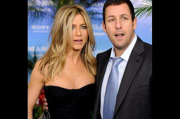 Adam Sandler and Jennifer Aniston Are Reuniting for Netflix Comedy 'Murder Mystery'