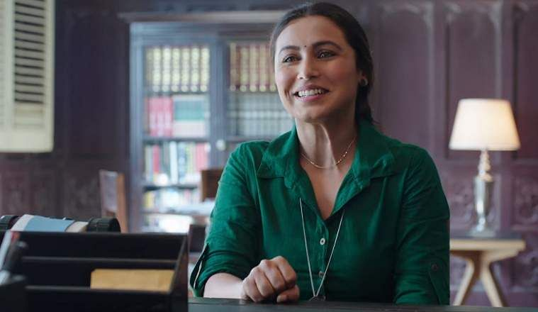 Married actresses, mothers considered dead commodity: Rani Mukherjee