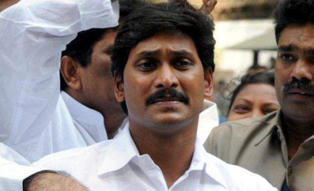 In four steps, how Jagan made Chandrababu Naidu quit the NDA