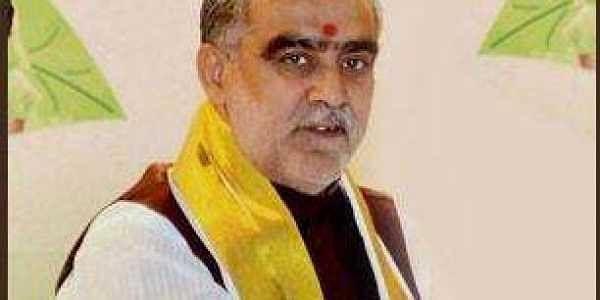 Nipah virus contained, no need to run away from it: Ashwini Choubey