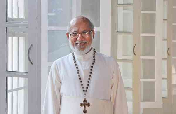Cardinal Mar George Alencherry (Photo | EPS)