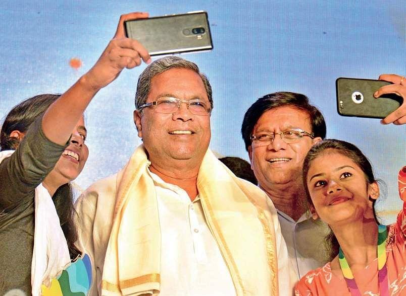 Ahead Of Karnataka Elections, BJP Launches 'Save Bengaluru' Campaign