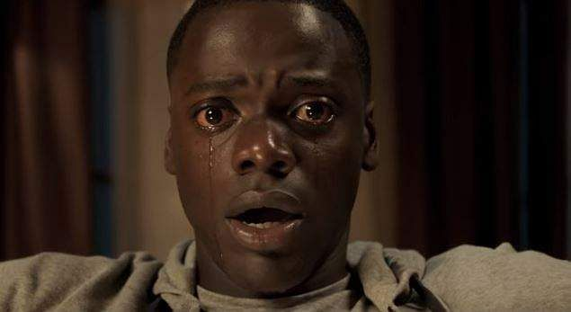 Jordan Peele bags Best Original Screenplay for Get Out at Oscars