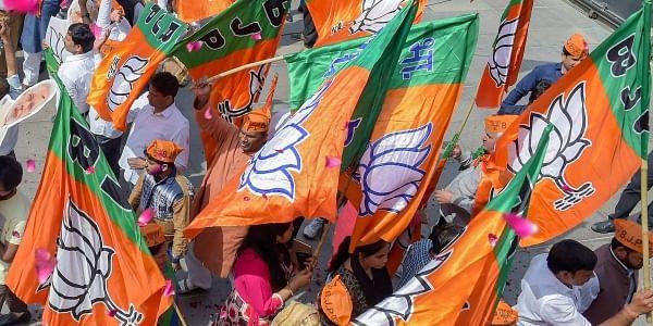 BJP_Flag-PTI