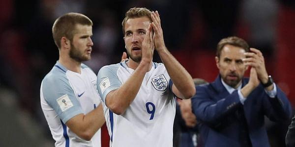 Tottenham's Harry Kane ready for World Cup, says Mauricio Pochettino