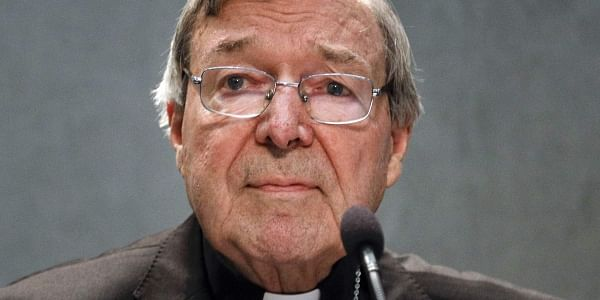 Cardinal George Pell Will Stand Trial On Historical Sexual Offence Charges