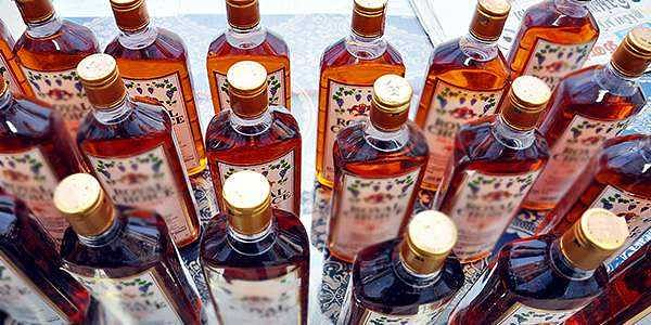 198 Villages In Haryana Say No To Liquor Vends The New Indian Express