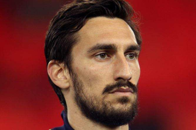 Italian footballer Davide Astori found dead in hotel room