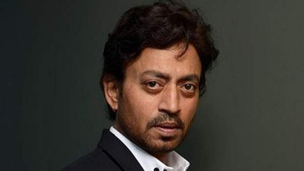 Irrfan shares he's suffering from a rare disease