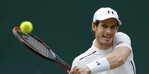 Andy Murray's mother Judy opens up on Wimbledon chances
